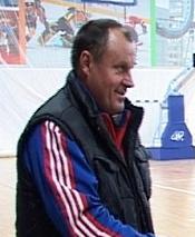 Василий Фокин